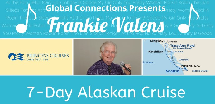 frankie valens global vip cruise