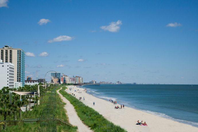 global discovery vacations myrtle beach