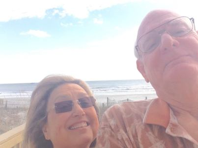 """$99 for a condo on Myrtle Beach, SC, with my wife. First vacation in almost five years."" - James H."