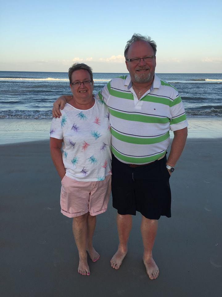 Daytona Beach, Florida - William C.