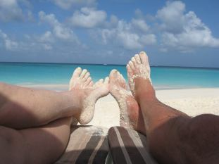 """Stayed in St. Maarten, did a day trip to Anguilla."" - Jeri R."