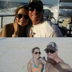 """""""Our trip to the Bahamas was amazing. Couldn't have been a better trip."""" - Pamela K."""