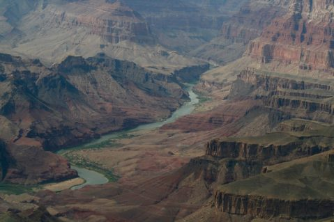 """Grand Canyon in August."" - Member Walter E."