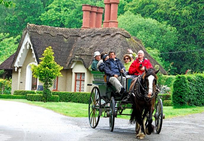 Ireland Vacation Tour