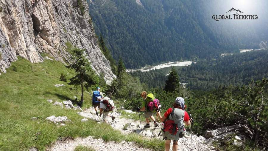Best Hiking Trails Europe