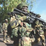 Military Says Troops Kills 7 Terrorists and Bandits, Arrest 23 As Airstrikes Destroys Criminal Facilities