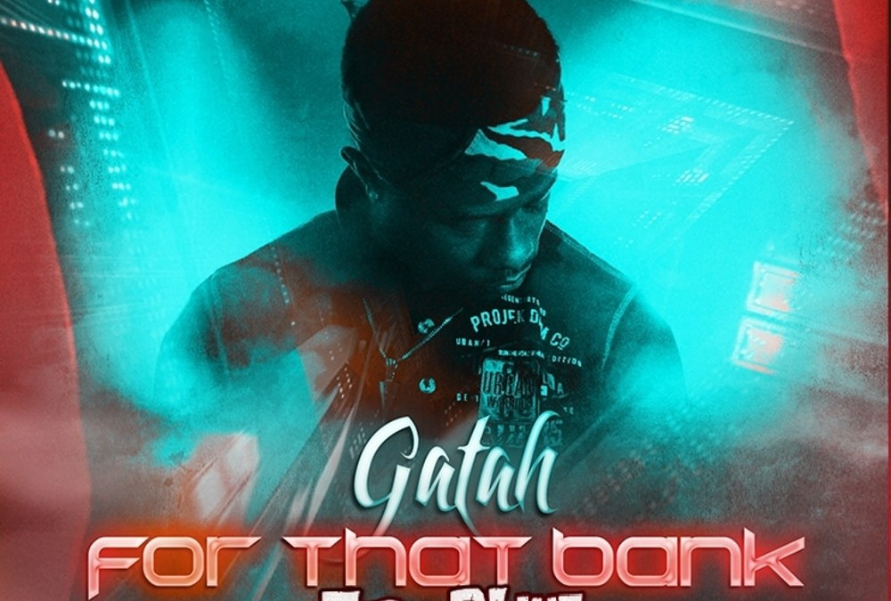 Featured Act: Gatah