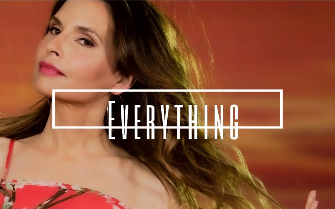 """Shani releases """"Everything"""""""