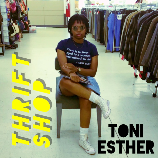 Featured Act: Toni Esther