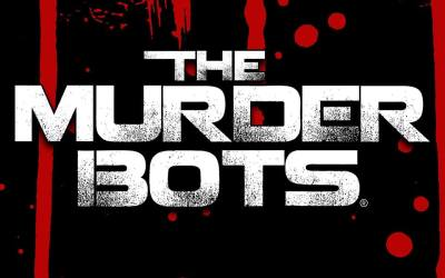 """The Murder Bots Release Classic Single """"Do What You Want"""""""