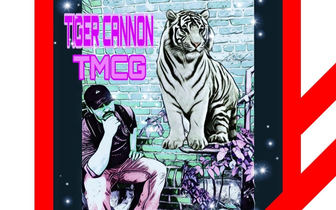 Featured Artist: Tiger Cannon