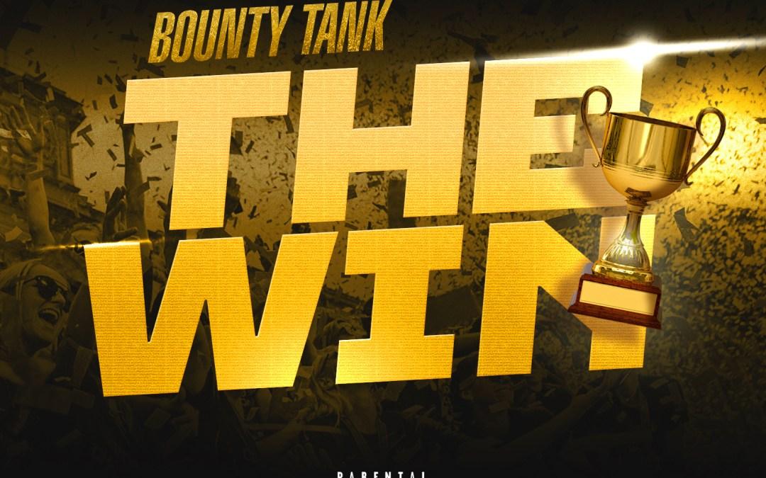 Featured Artist: Bounty Tank