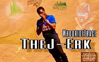 Featured Act: TheJ-Erk