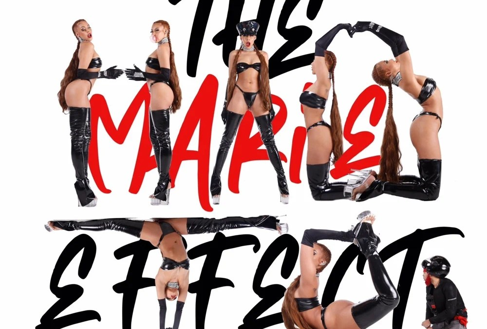 Featured Act: The Marie Effect