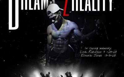 "AllStarAce Releases ""Dreams 2 Reality"""