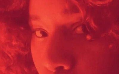 """Amber Mallory – """"Freak"""""""