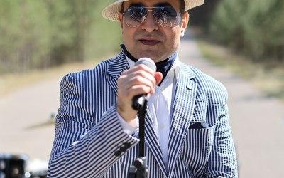 """Gianluca Gallo – """"Bailando Mambo"""""""