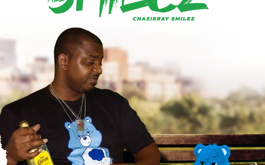 Featured Act: Chazieray Smilez