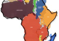 If you missed Asia's economic boom, don't miss out on Africa's