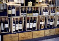 The best fine wines in the world on sale!