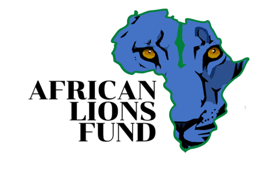 African lions fund's logo
