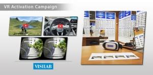 VR Campaign Visilab