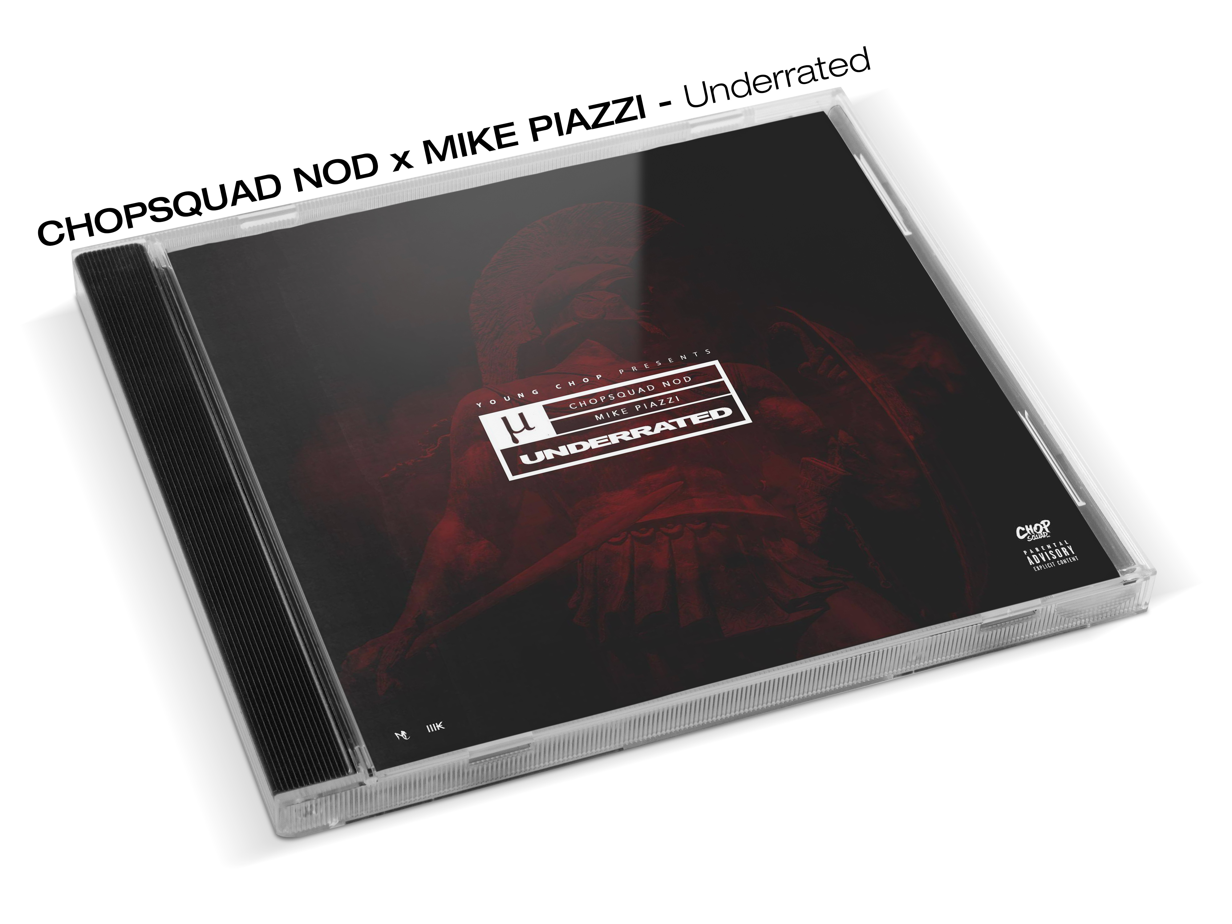 Underrated 2 CD