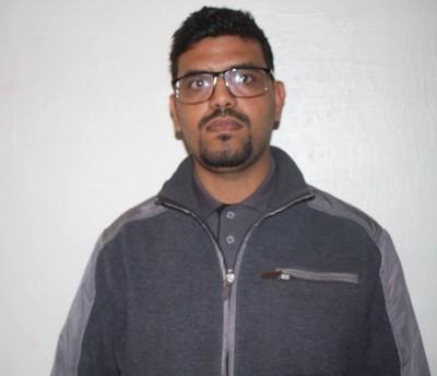 Brahim Dahani