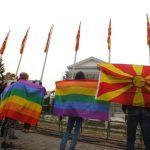Macedonia del Norte celebrará primer desfile del Orgullo LGBT de su historia en junio de 2019