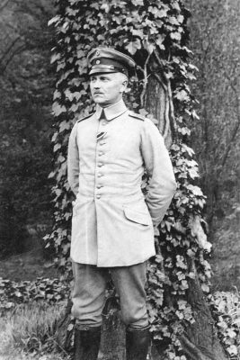 Lt Alexander Pfeifer, the German officer among whose papers was the diary of the Gurkha soldier, and was recently retrieved by his great-grandson, Philip Cross. Via Nepali Times.