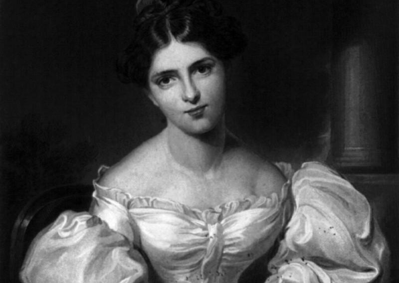 "Frances ""Fanny"" Kemble"
