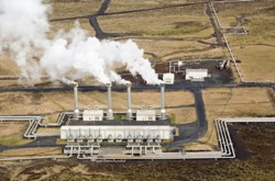Geothermal Energy Is On The Rise As An Alternative Energy Solution