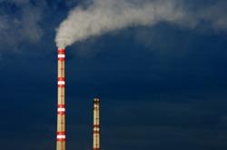Carbon Emissions in U.S. Make Biggest Decline Since 1982