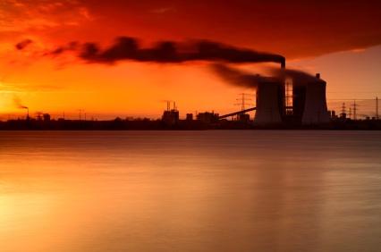 Report Details Sharp Drop in U.S. Power Plant Emissions