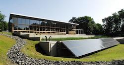 EarthTalk: Living Buildings Explained