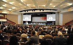 Bonn Climate Talks for Many a Step Backward