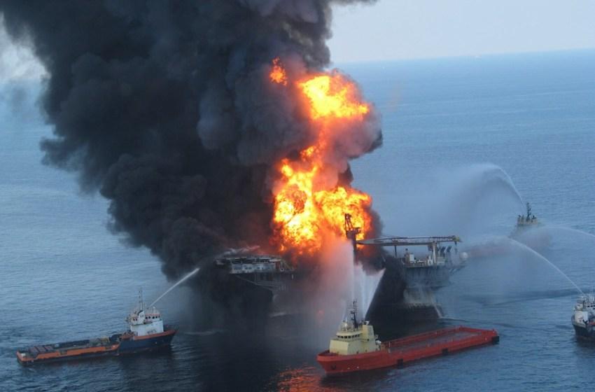 The BP Deepwater Horizon Report: Blame Petroleum