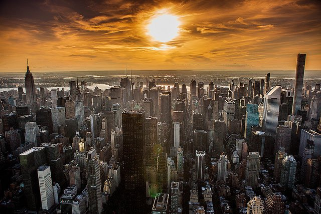 The Carbon Disclosure Project helps cities report and reduce carbon emissions.