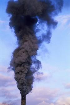 EarthTalk: Factoring Environmental Degradation into Economics