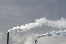 """New research show atmospheric carbon content is accelerating """"super exponentially"""""""