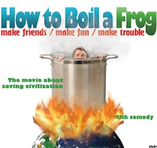 Exponential Curves – How to Boil a Frog Excerpt
