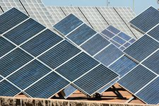 Renewable energy could supply most of the world's power by 2050, new IPCC report says