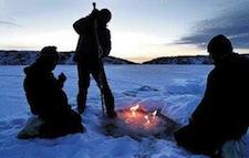 Melting Arctic Ice is Releasing Massive Amounts of Methane