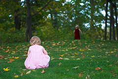 Money Versus Morals – The Children Speak