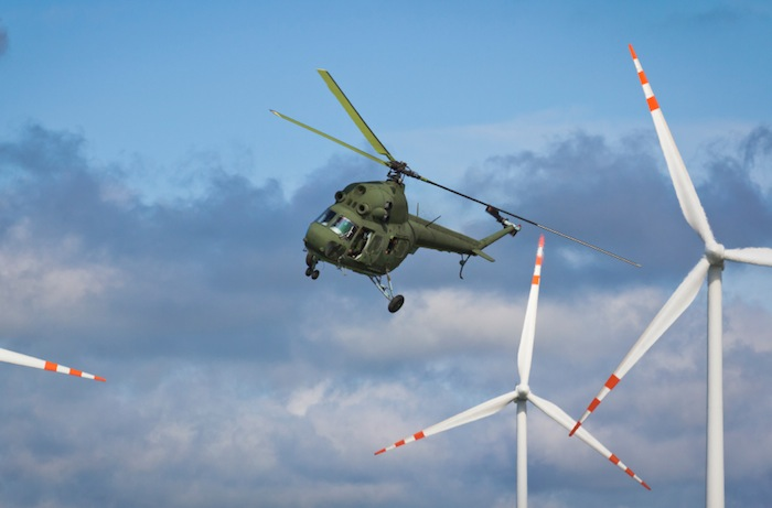 The US Military's Investment in Sustainability
