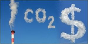 The first cap-and-trade carbon credit auction under California's Global Solutions Act  is deemed a success