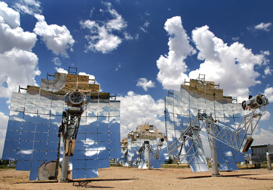 IRENA Taking Applications for Initial $50 MM Renewable Energy Project funding from UAE