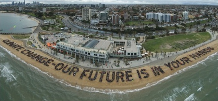 The Importance (or not) of Climate Change Rallies