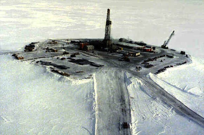 Climate Change Makes Arctic Region a Crucible for New Global Governance Regimes