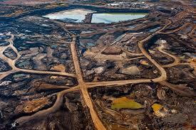 Video Friday: Tar Sands – Reality in the Pits